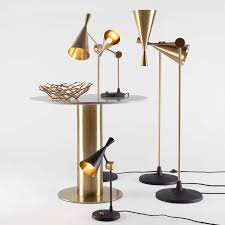 beat table lamp by tom dixon ylighting