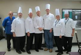 more reality house clients earn american culinary federation