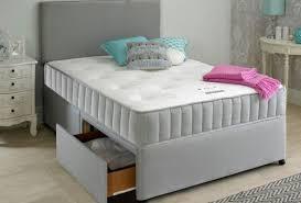 Divan Bed Set Ambassador Divan Set