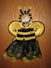 Bumble Bee Baby Halloween Costumes Baby Bumble Bee Costume Ebay
