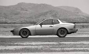 porsche 944 road test audi quattro vs porsche 911 and six others archived comparison