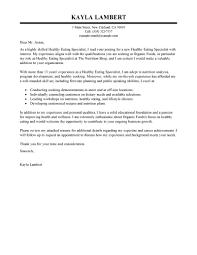 Download Sample Cover Letter Sample Cover Letter For Fundraising Job Shishita World Com