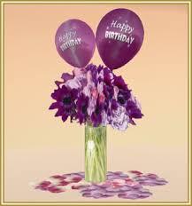 Flowers For Birthday Second Life Marketplace Fda Happy Birthday Purple Palette