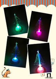 Christmas Tree With Optical Fiber Lights - popular optic fiber lantern buy cheap optic fiber lantern lots