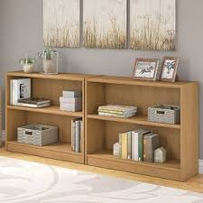 Natural Wood Bookcase Maple U0026 Natural Bookcases You U0027ll Love Wayfair