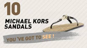 michael kors sandals best sellers collection women fashion