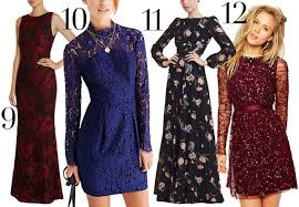 fall dresses to wear to a wedding dresses to wear to a fall wedding