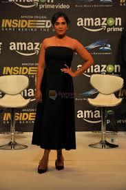 amazon prime bollywood movies richa chadda at trailer launch of indiai u0027s 1st amazon prime video