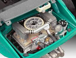 porsche rsr engine 1 24 porsche 934 rsr