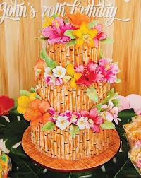 Tropical Party Themes - tropical theme birthday cake part 24 tropical aloha themed