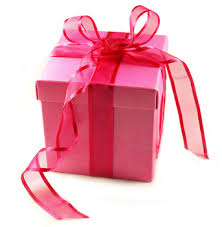 pink gift wrap complimentary gift wrap service hourston of orkney ltd