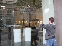 scratched glass graffiti removal etched graffiti repair los