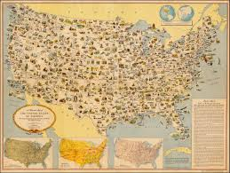 Map Of United States Military Bases by 13 Cool Maps U2022 Are You There God It U0027s Me Generation X