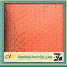commercial indoor sport pvc floor covering pvc carpet vinyl