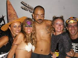 halloween in tulum tulum living city guide and events calendar