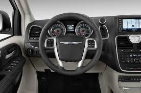 2015 minivan 2015 chrysler town u0026 country steering wheel interior photo
