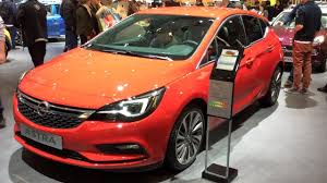 opel astra interior 2017 opel astra 2017 in detail review walkaround interior exterior