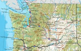 big washington dc map washington maps perry castañeda map collection ut library