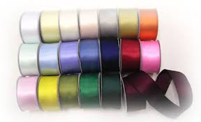 wire edged ribbon wired ribbon 1 ribbon a specialist in customized ribbons bows
