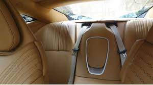 bentley interior back seat the most beautiful v12 on the planet this car style magazine