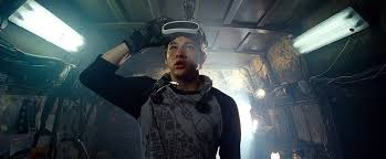 Ready Player One With Ready Player One Steven Spielberg Finds His Avatar