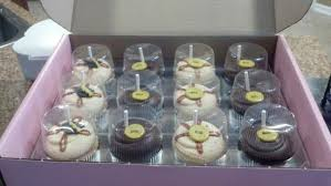 cupcake delivery special order delivery for my s graduation picture of