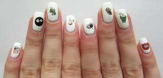 passover u0026 ten plagues nail art midrash manicures