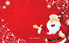 Christmas Decoration Santa Claus by Claus Christmas Wallpapers 1113