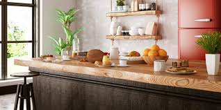 kitchen cabinets top material 10 types of countertops you should consider for your next