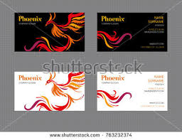 two sided business card vector design download free vector art