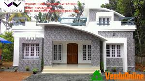 home design single floor home design 1250 square