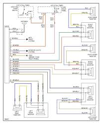 audi a4 radio wiring diagram audi wiring diagrams instruction