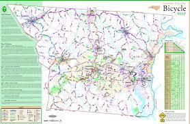 Avon Colorado Map by Bikemaps All Links