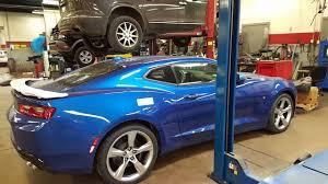blue chevrolet camaro 2016 chevrolet camaro ss for philip hyper blue metallic