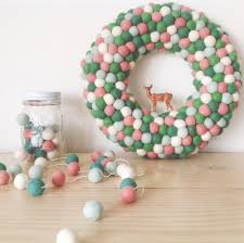 beauteous image accessories for christmas decoration using