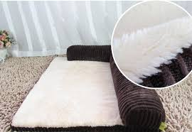 Dog Sofa Blanket 2016 New Pet Products Teddy Puppy Bed Soft Pet Cat Dog House