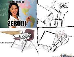 Meme Flip - desk flip fail by dorumagesu meme center