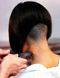 how to cut womens hair with double crown c28ec444386ece41ae643279e13bb442 haircuts