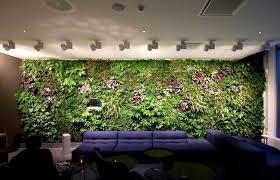 vertical garden green wall vertical living plant wall artificial