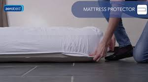 Ultra King Bed Aerobed Ultra King Airbed En Youtube