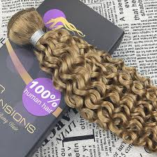 Moresoo 20Inch Human Hair Extensions 100gram Balayage Color f