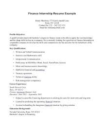 objective for an internship resume summer internship resume exles internship resume template 11