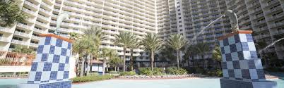 Gulf Crest Vacation Rental Panama City Beach Florida Vrbo Shores 1707