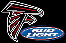 bud light neon light desung brand new 24 x20 sports team af bud light neon sign various