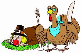 top ten thanksgiving turkey lines