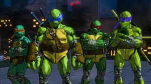local op teenage mutant ninja turtles mutants