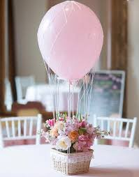balloon centerpiece 20 unique baby shower centerpieces that brighten up the party