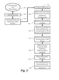 patent us20120221986 system and process for automated circuiting