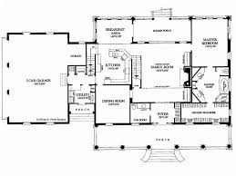 federal home plans adam federal house plan the airlie square federalist