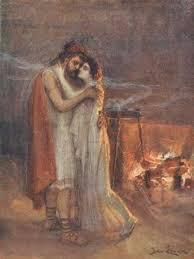 Blind Prophet In The Odyssey What Is The Narrative Of Homer U0027s Odyssey Quora